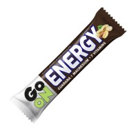 Батончик GoOn Energy Bar, 50 грамм - сникерс