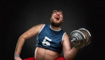 Спортивное питание Житомир