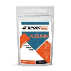Протеин яичный , Sporting Альбумин 1 кг