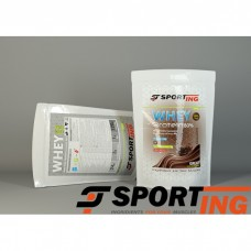 Sporting™ Whey Protein 80% 2.5 кг